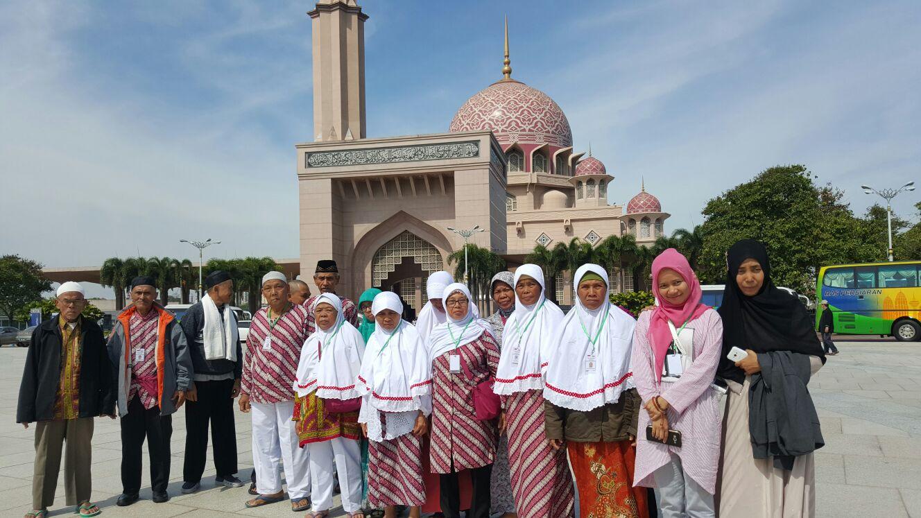 Dokumentasi Umroh Plus Malaysia Des 2015