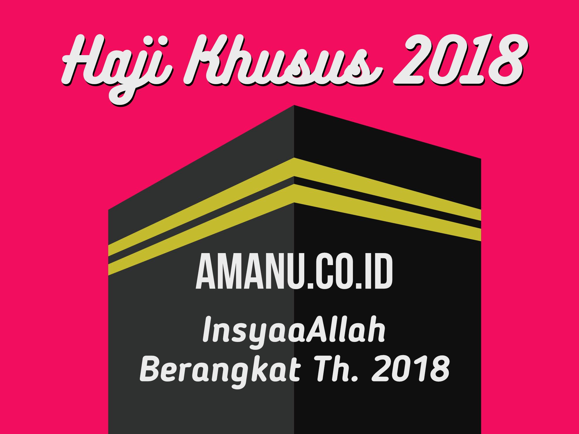 Promo Haji