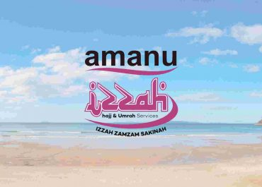 Perubahan Logo Izzah Zamzam Sakinah
