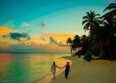 Menjelajah Romantisme Pulau Nami Di Korea