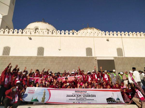 Photo Galeri Jamaah Umroh & Haji