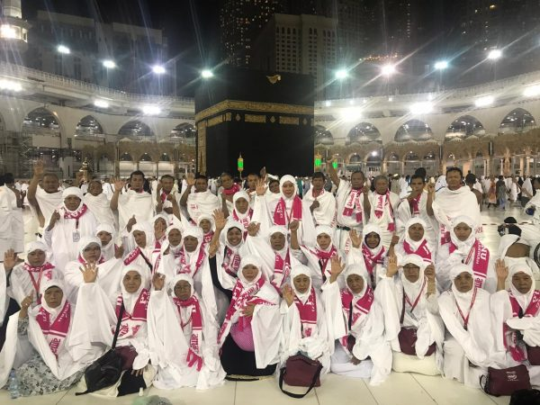 Keutamaan Umroh & Haji