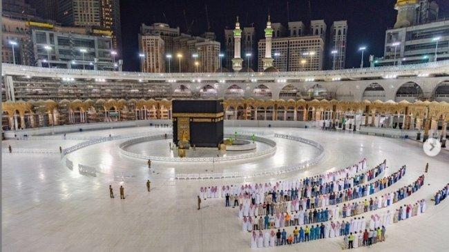 Haji Tidak Berangkat, Badal Haji jadi Alternatif ?