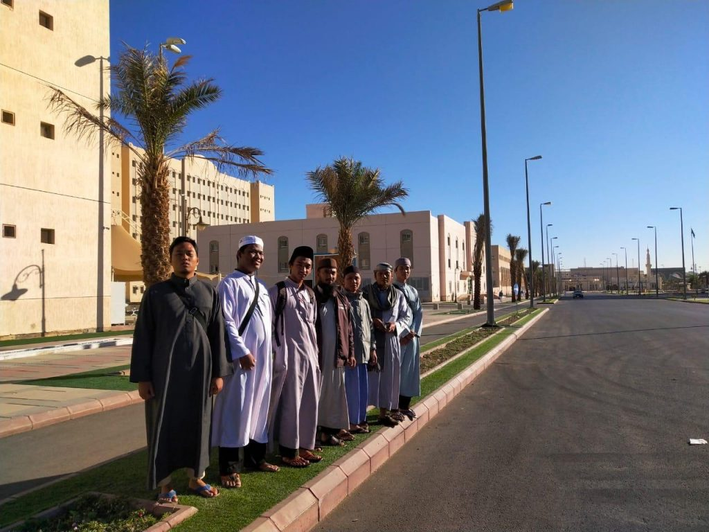 Umroh Muqoballah - Biro Umroh & Haji PT. AMANU